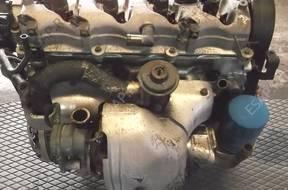 двигатель Hyundai Trajet 2.0 CRDI D4EA