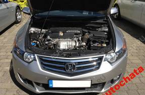 двигатель и-DTEC N22B1 HONDA ACCORD CRV CIVIC 37ty