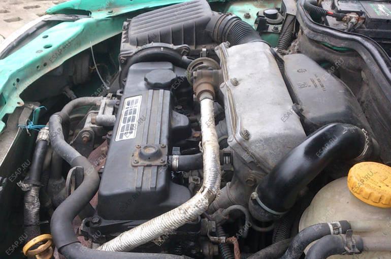 Контрактные двигатели - Купить двигатель MITSUBISHI
