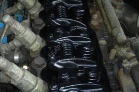 двигатель ISUZU TROOPER, HYSTER, 2.2TD комплектный