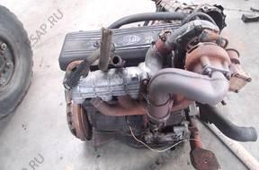 двигатель IVECO DAILY 2,5TD 1986r. SOFIM 814021