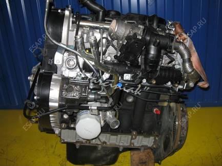 двигатель Iveco Daily 2.3 HPi E-5 Model 2012