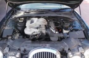 двигатель JAGUAR S-TYPE 3.0I