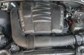 двигатель Jaguar S type S-type 4.0 V8  бензиновый