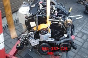 двигатель JAGUAR X-TYPE 2.0 TDCI  WIELICZKA 2007 год