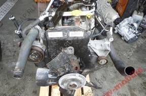 двигатель Jeep Cherokee 2.5 CRD 2002r VM99B