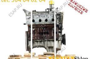 двигатель K7M 745 KANGOO CLIO II 1.6 8V 66kW 90KM