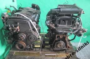 двигатель KIA CARNIVAL 2.9 CRDI CZESCI KONIN