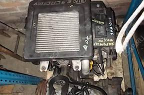 двигатель KIA CARNIVAL SEDONA 2.9 CRDI 144 л.с. 2005 J3