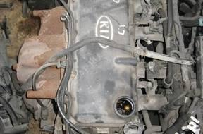 двигатель KIA RIO 00-04 1.4 CZCI