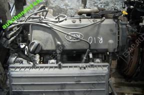двигатель Kia Rio 1.3