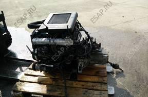 двигатель KIA RIO CARNIVAL 2.9 DOHC 16V J3
