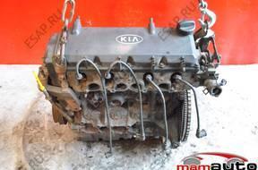 двигатель KIA RIO и 1 1.3 04 год, FV 113070