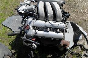 двигатель коллекторы JAGUAR S-TYPE 2000 3.0 V6