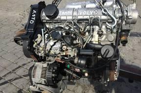 двигатель KOLMPLETNY 1,9 TD SCENIC VOLVO V40 CARISMA