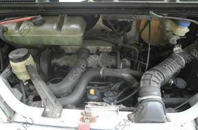 двигатель KOMPL.+SKRZYNIA PEUGEOT BOXER 1.9TD 2001r