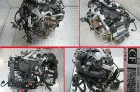 двигатель комплектный 1,5 DCI K9K B608 NISSAN NOTE E12