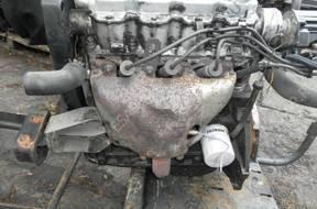 двигатель комплектный 1.5 DAEWOO LANOS NEXIA