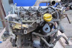 двигатель комплектный 1.9 DCI F9Q F8T RENAULT 73000km