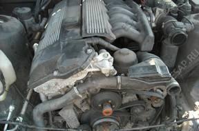 двигатель комплектный  BMW 320  COUPE 1997 год,. 2.0B