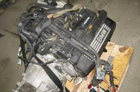 двигатель комплектный BMW E85 E87 E88 E90 E91 N46B20B
