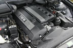 двигатель комплектный BMW M54 3,0 (231km )  E39 E46 E60