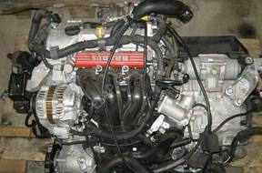 двигатель комплектный BRABUS 3B21 1.0i SMART 451
