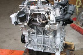 двигатель комплектный CBZ VOLKSWAGEN POLO 6 год, 1.2 TSI