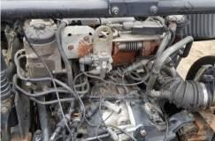 Двигатель комплектный D0834 LFL64 8.180 DO MAN TGL TGM