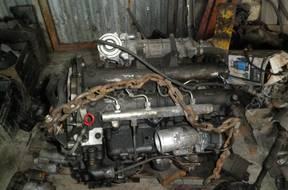 двигатель комплектный Fiat Ducato 3.0 JTD 08r.