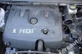двигатель комплектный PEUGEOT 2.0 HDI MERCAUTO