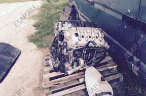 двигатель комплектный Porsche Cayenne Turbo 4.5