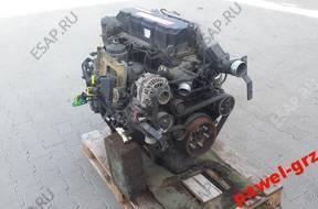 двигатель комплектный RENAULT MIDLUM DXI 5 220 190 160