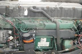 двигатель комплектный VOLVO FH12 500KM EURO 3 D12