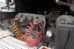 Двигатель контрактный RENAULT MAGNUM E-TECH 440-480 (комплектный)