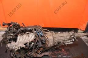 двигатель КОРОБКА ПЕРЕДАЧ FORD USA WINDSTAR 3.0 V6 1997