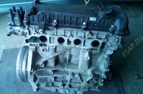 двигатель КОРОБКА ПЕРЕДАЧ mazda 6 5 3 2,0 БЕНЗИНОВЫЙ 02-2006 год
