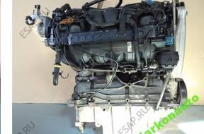 двигатель LANCIA LYBRA 2,0B 155KM 99-05