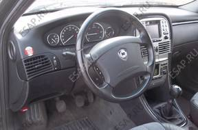 двигатель Lancia Lybra 841C000 2.4 JTD jeszcze w auci