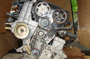 двигатель LANCIA THESIS KAPPA 2.4
