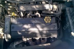 двигатель Land Rover Freelander 1.8 2002 год