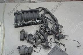 двигатель M52, czci E36