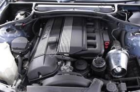 двигатель M52TU BMW E46 323i E39 523i 2.3 2.5 бензиновый