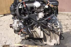 двигатель M54 BMW E46 E39 E60 320 2.2 170KM
