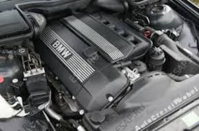 двигатель M54B22 BMW E46 E39 E60 E61 SUPEK OKAZJA