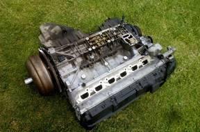 двигатель M54B25 525i 2.5i M54 BMW E39 E46 E60 E61