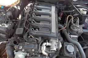 двигатель M57 BMW E39 лифт. версия 02 год, 3.0 дизельный