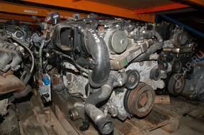 двигатель M57TUE2 BMW X5 3.0 дизельный