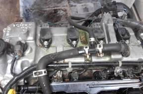 двигатель MAZDA 3 1.6 B.2012 ГОД. 15 ТЫС. КМ..
