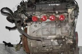 двигатель  MAZDA 3 2.0 B LF 110KW 2005
